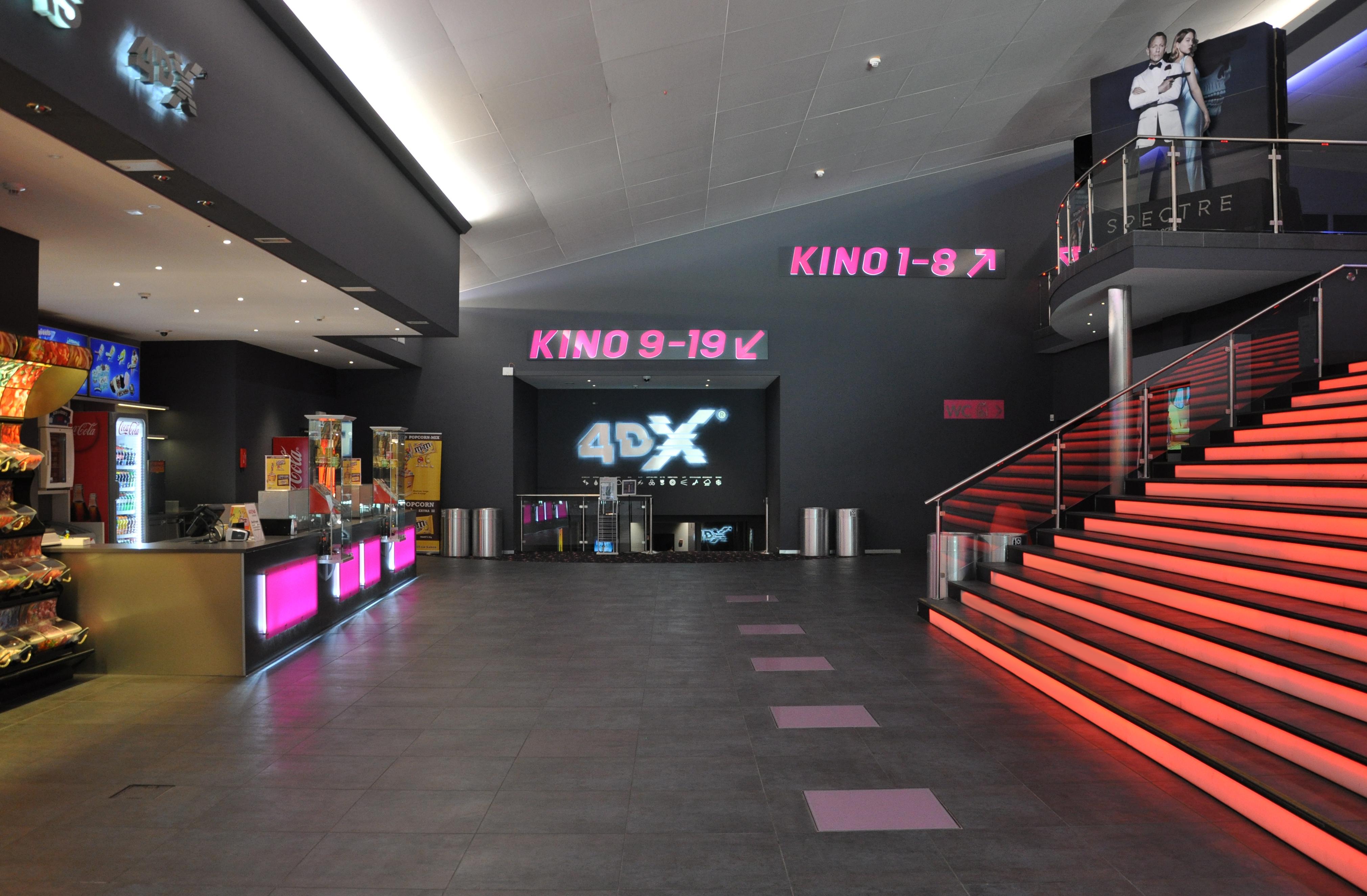 Kino Schweiz