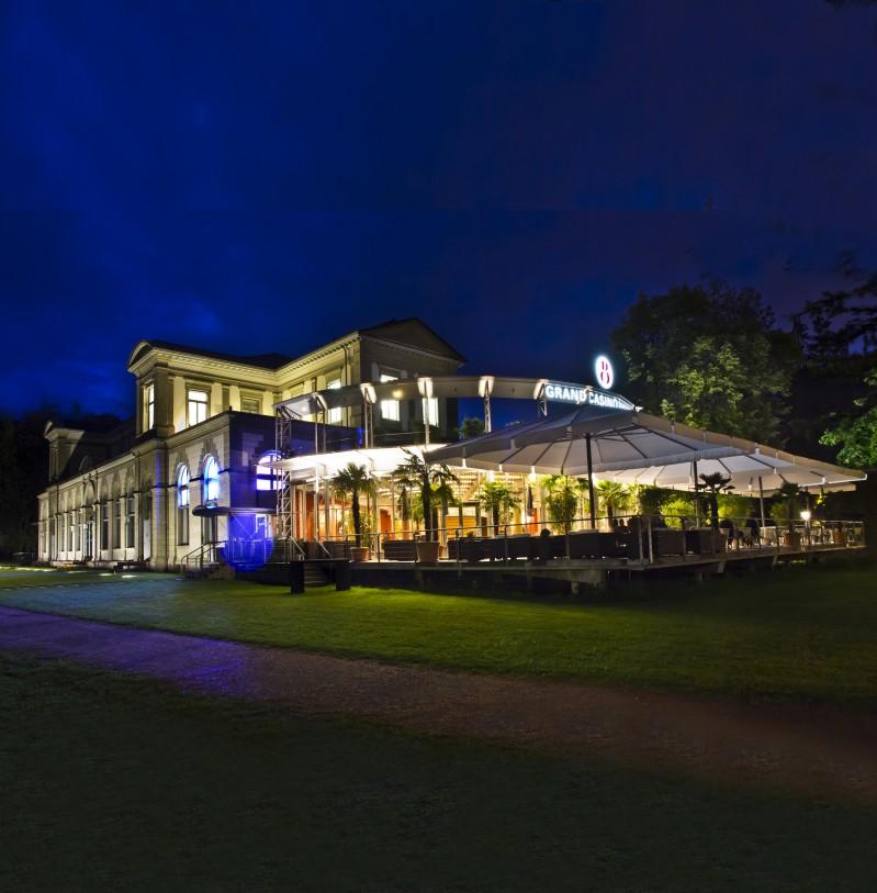 Grande Casino Baden