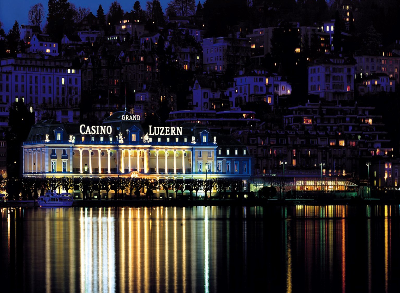 Grand Casino Club Luzern