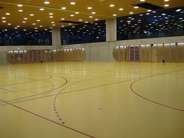 Turnhalle Mieten Hamburg