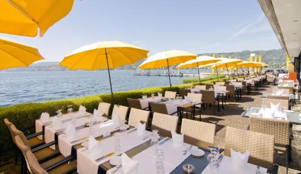 Die Passensten Restaurants Fur Events In Der Nahe Eines Sees