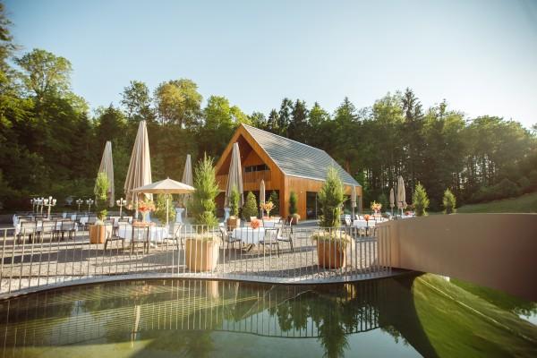 Romantische Scheunenhochzeit Auf Hof Gertau Heiraten Im Thurgau