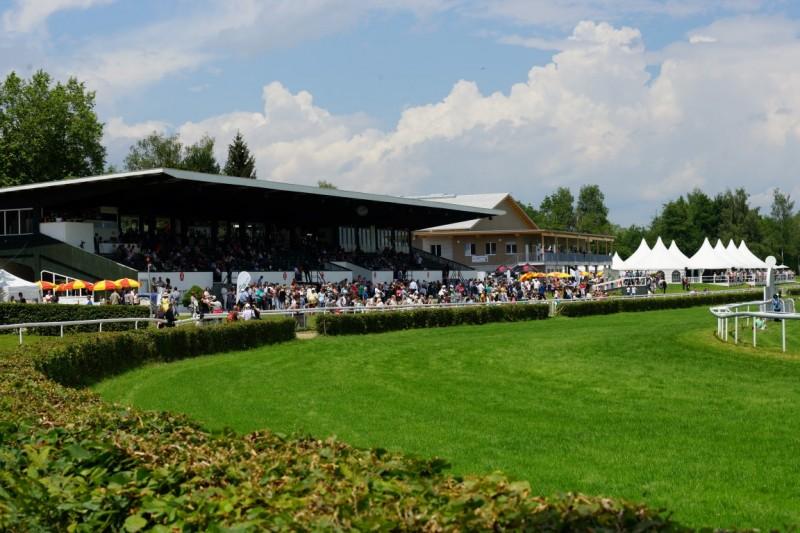 Horse Park Zürich Eventlokale Ch